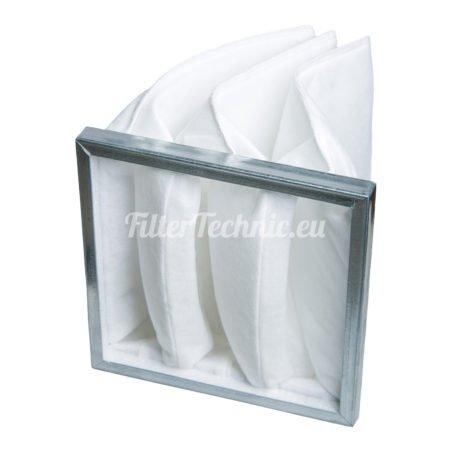 Filtry klimatyzacji i wentylacji