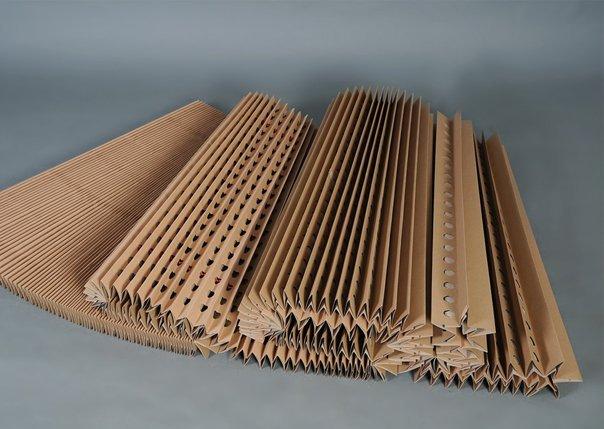 Filtry kartonowe